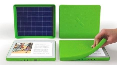Así es OLPC XO 3.0, el tablet de 100€ para los países subdesarrollados - Gizmodo ES - The gadgets weblog | Observatorio TIC y Educación | Scoop.it