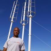 Caltech | Caltech's Unique Wind Projects Move Forward | Reaping the Wind | Scoop.it