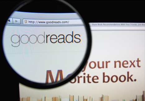 How to Promote Your Book on Goodreads | writing | Scoop.it