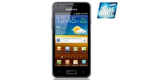 Samsung Galaxy S Advance getting Jelly Bean update in January | Little things about tech | Scoop.it