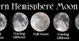 The Moon and its Phases - Hearth Witch Down Under | APH - HomeSchool Articles | Scoop.it