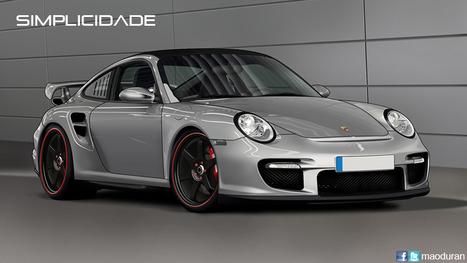 Porsche | Racing is in my blood | Scoop.it