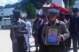 Goliat Tabuni Siap Dilantik Menjadi Panglima TPN-OPM | Suara Pembaruan | Papuan News | Scoop.it