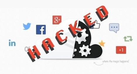 Social sharing site Buffer suspends service after it gets hacked   Buffer ha sido hackeado   Scoop.it