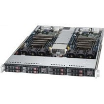 Supermicro 1027TR-TF 1U Twin Server - Twin - Servers   Supermicro Servers   Scoop.it