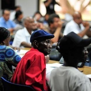 Colombia: Científicos, indígenas, campesinos y comunidades negras hablaron sobre cambio climático | The Agrobiodiversity Grapevine | Scoop.it
