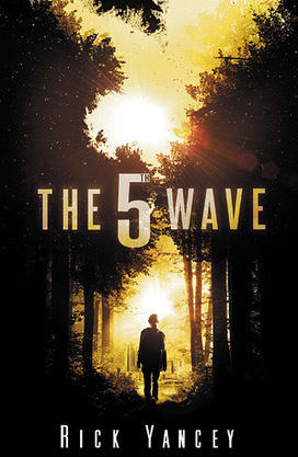 The 5th Wave | YA Literature | Scoop.it