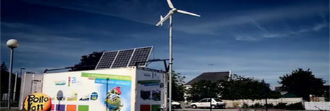 BoitaWatt, l'énergie pour tous et sans frontières   Intellergy   Scoop.it