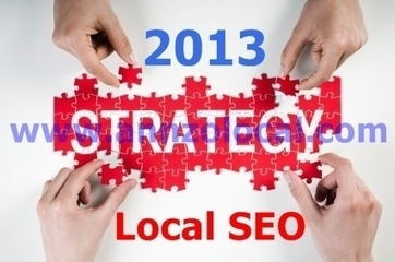 Local SEO Guide for Small Businesses 2013 | Annzo Corp Canada - Annzo SEO Services - Annzo Corporation | Improve your search results with Social Media Optimization | Scoop.it