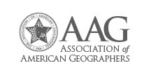 AAG Annual Meeting - 2012 NYC | Geography Education | Scoop.it