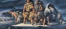Did first Americans make a 10,000-Year Pit Stop on Beringian land bridge? | Mysteries of the Ancient World | Scoop.it