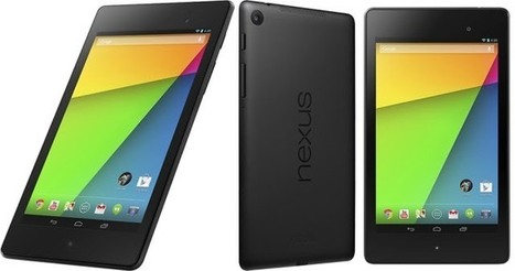 Google might switch to LG from ASUS for the next Nexus 7 | Technology | Scoop.it