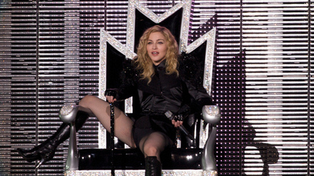 Russian deputy prime minister calls Madonna a moralizing 'former slut' for Pussy Riot support | The Raw Story | Gender, Religion, & Politics | Scoop.it