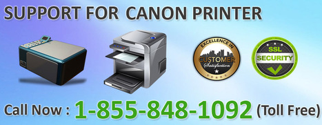 support for canon printe | contactforhelp | Scoop.it