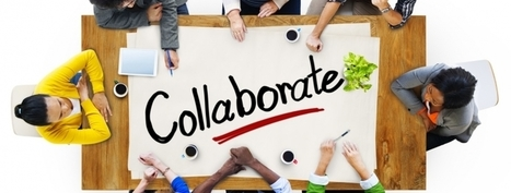 Collaboration: Opening up the 'MAGIC Box' | Being a Leader | Scoop.it
