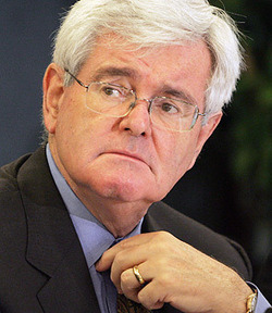 Newt Gingrich:  Black People Need to Get Off Welfare Time to Rock the Vote | Occupy Transmedia Daily | Scoop.it