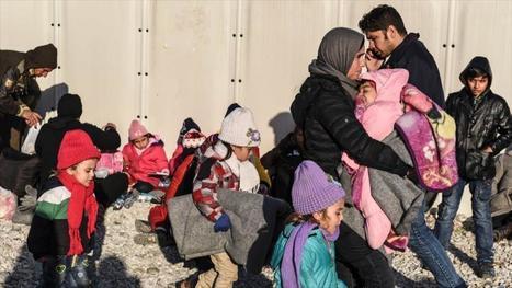 Finlandia pedirá a los refugiados que trabajen gratuitamente -  - HispanTV.com | III REPÚBLICA | Scoop.it