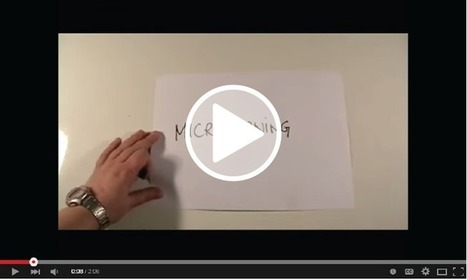 Learning in 30 Seconds | Innovative Instructional Design | Scoop.it