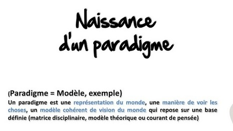 [Intelligence collective] Naissance d'un paradigme | Hum'N Kaïros | Scoop.it