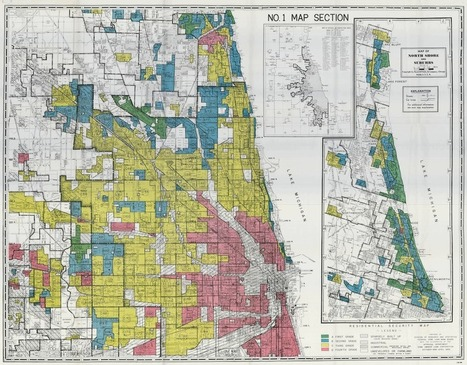 Redlining: Still a thing | AP Human Geography | Scoop.it