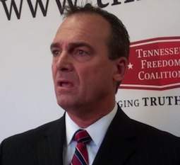 Tennessee State Rep. Rick Womick Calls Allah A 'False God,' Warns Of A Muslim Immigrant 'Population Jihad' | Modern Atheism | Scoop.it