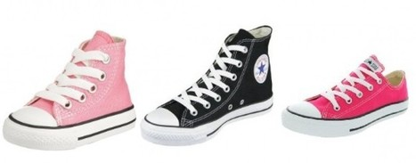 %%%  Discount   CONVERSE Womens All Star Motorcycle Hi (Black 10.5 M) Converse | Discount Converse Shoes | Scoop.it