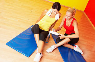 How to Choose a Personal Trainer | personal training workout | Scoop.it