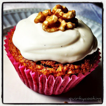 One Bowl Thermomix Carrot Cake!   Thermomix Recipes   Scoop.it