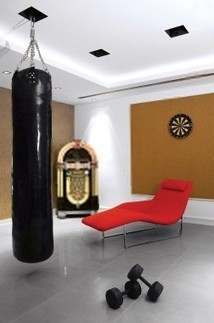 What do you need for a home gym ~ FitNdays   What do you need for a home gym   Scoop.it