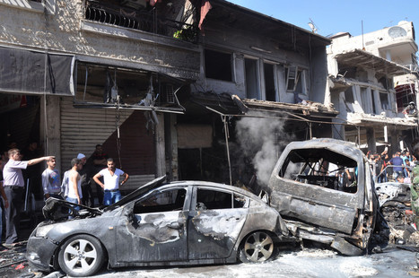 Death Toll In Syria Rises To 100,000 | Crap You Should Read | Scoop.it