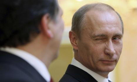 """""""Internet es un proyecto de la CIA"""", afirma Vladímir Putin   Libertad en la red   Scoop.it"""