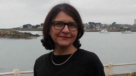 Municipales à l'Île-de-Batz. Anne Diraison, candidate libre | Îles du Ponant Finistère | Scoop.it