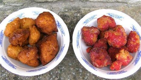 Celebrate Fat Tuesday with Italian Carnival Fritters | Le Marche and Food | Scoop.it