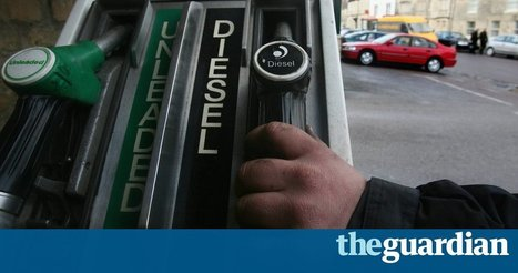 Diesel prices may rise as government considers reversing tax cuts | SteveB's Politics & Economy Scoops | Scoop.it