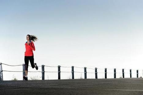 ¿Cuántos kilómetros hay que correr a la semana? | Desafío Crivit | Corredor Popular | Scoop.it