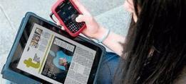 Nuevas Tecnologías, cómo entenderlas... Hoy el futuro ya es presente   Artículos, monografías y vídeos. Documenta 31   Scoop.it