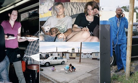Emotional photographs of America's real 'beauty and sadness' captured by roaming photographer during 5-year journey across the country | What's new in Visual Communication? | Scoop.it