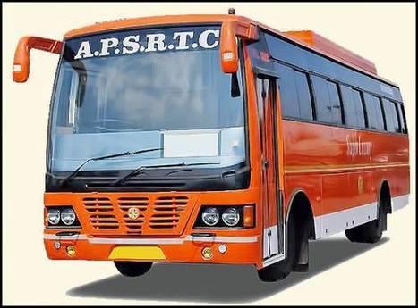 APSRTC abadons services | Andhra Wishesh | Scoop.it