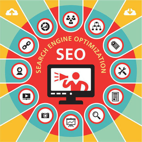 Numerous Teeming Benefits Which Accompany Latest SEO News and Updates | SEO | Scoop.it
