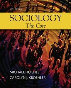 Testbank for Sociology The Core 10th Edition by Hughes ISBN 0073528196 9780073528199 | Test Bank Online | Test Bank Online Pdf Download | Scoop.it