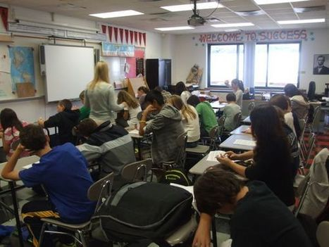 Common Core Becomes Common Standard for Students | CommonCore | Scoop.it