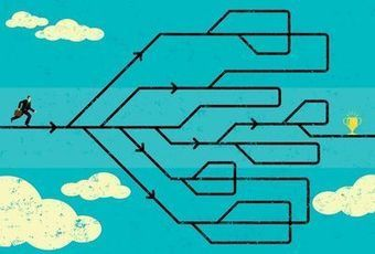 Les cadres toujours aussi mobiles | Management des Organisations | Scoop.it