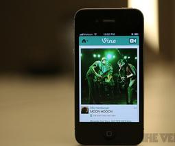 Vine soffia a Instagram il primato sul media sharing in Twitter | Spazio mobile | Scoop.it