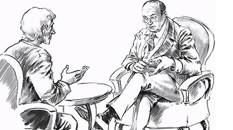 Vladimir Nabokov Talks About Life, Literature & Love ... - Open Culture | Books, Photo, Video and Film | Scoop.it