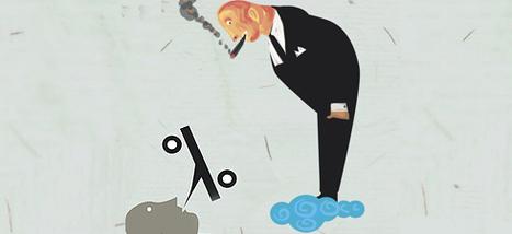 Finance Watch, des banquiers contre la finance | Union Européenne, une construction dans la tourmente | Scoop.it