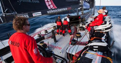 Volvo Ocean Race condiciona trânsito   Motores   Scoop.it