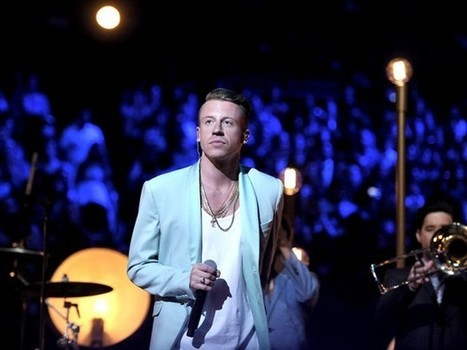 Macklemore and Ryan Lewis' gay rights anthem 'Same Love' wins at MTV VMAs — MSNBC | Religion i GiP | Scoop.it