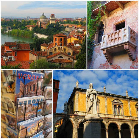 Three Nights to Fall in Love with the City of Verona | Travel | Scoop.it