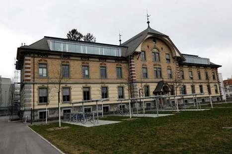 Finanzskandal beim Bund: So wird unser Steuergeld verschwendet | Schweizer Milchwirtschaft | Scoop.it