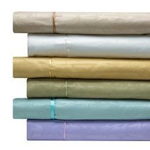 Clara Clark Premier 1800 Collection 100% Microfiber Bamboo Embossed Bed Sheet Set, Queen Size, White - Cool Bedroom Stuff | Permaculture, Homesteading & Green Technology | Scoop.it